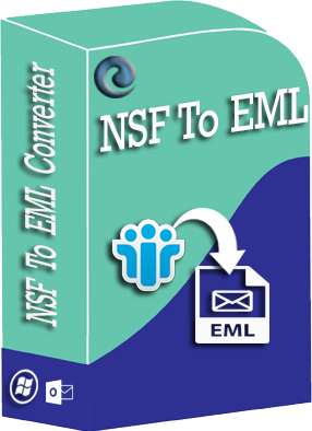 nsf to eml conversion